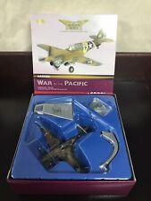 "Corgi AA35203 P-40E Warhawk ""White 86"" Lt. Andrew Reynolds 9th FS/49th Airplane"