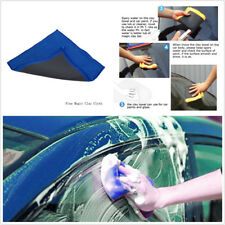 Nano Magic Cloth Towel Car Wash Paint Care Cleaning Detailing Polishing Durable