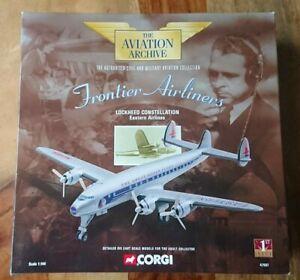 Corgi Aviation 47507 Lockheed Constellation Eastern Airlines 1st Issue