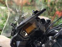 Honda CB500X 2019 GPS Camera Phone Holder Bar