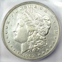 1903-S Morgan Silver Dollar $1 Coin - Certified ICG AU50 Details - Rare Date!