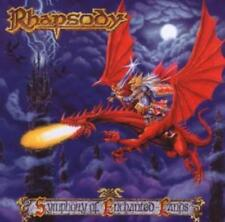 Symphony Of Enchanted Lands von Rhapsody (2009)