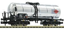 Fleischmann 848014 Vagón cisterna Mitrag el SBB en Ep.vi escala N