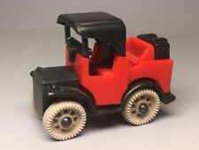 AUTOS: Old's Mobile - Jeep 1986
