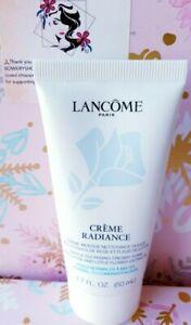 Lancôme Creme Radiance Gentle Cleansing Creamy Foam ~ 1.7 Oz|NWOB| FREE SHIPPING