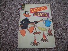 Daffy Duck (1956 Dell/Gold Key) #65