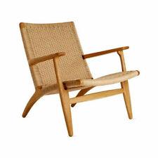 CH25 Chair Hans Wegner Style Danish Design Reproduction