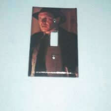CLASSIC Indiana Jones Light Switch Cover Plate