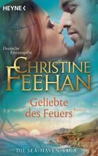 Geliebte des Feuers: Sea-Haven-Saga (5) - Christine Feehan - UNGELESEN