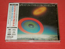 HERBIE HANCOCK V.S.O.P. TEMPEST IN THE COLOSSEUM JAPAN SACD HYBRID