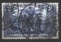 Deutsches Reich 82 B  , o ,
