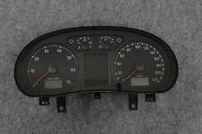 Original VW Polo 9N3 Kombiinstrument 6Q0920823A Tachometer Tacho Benzin 233 km