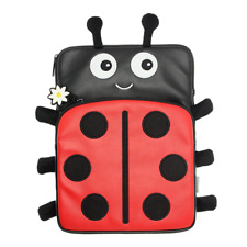 Trendz Genuine Ladybird Character Tablet case for apple Ipad 1 / 2 / 3 / 4 / Air