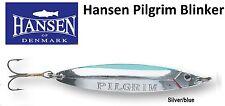 Hansen Pilgrim Blinker 28g Silver-blue