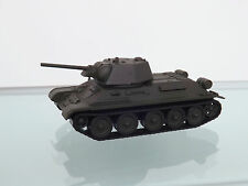 Herpa 745567 Military 1:87 Battle Tank T-34/76,undecorated new original
