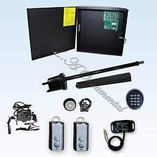 Apollo 1550 ETL Gate Opener Kit 4 Swing Solar Operator Professional Drive System