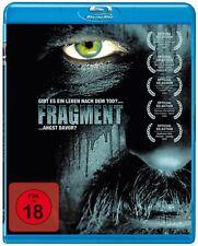 Fragment - Blu-ray