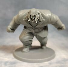 Tusk miniature Batman Gotham City Chronicles monster villain
