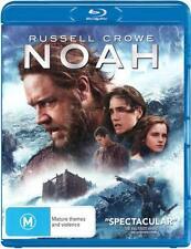 Noah  - BLU-RAY - NEW Region B