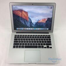 """Apple 2012 MacBook Air 13"""" 2GHz I7 512GB SSD 8GB MD846LL/A + C Grade + Warranty!"""