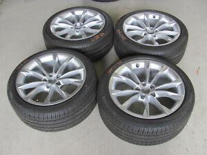 4 Sommerräder Alufelgen 8T0601025CA Audi A5 8.5x18 ET29 245/40/18 97Y 7.5mm
