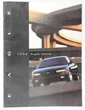 EAGLE VISION 1994 dealer brochure - English - Canada