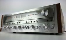 Complete Professional Restoration Service For Pioneer Sx-1050 Stereo Receiver