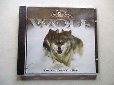 CD Dan Gibson's Solitudes Legend of the wolf   /U9