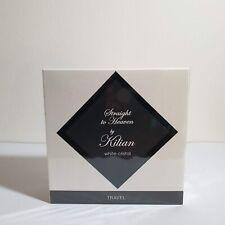 Kilian Straight To Heaven, White Cristal Travel Spray Set | 4 x 7,5ml 4x 0.25fl.