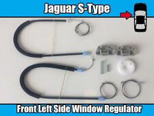 Jaguar S-Type Front Left Door Window Regulator Repair Kit 1999-2009 C2S-44894