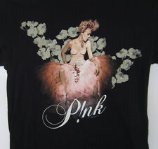 PINK THE TRUTH ABOUT LOVE Tour  T Shirt Licensed Merchandise  2XL