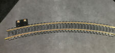HO Terminal Track Section Curved Lot F47
