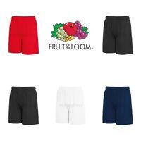 Fruit of the Loom Boys Girls Performance Shorts
