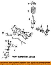 21520GA440 Subaru Strut compl lh 21520GA440