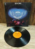 "REO Speedwagon – ""R.E.O./T.W.O.""  Vintage 1972 Press  LP   Epic – PE 31745"