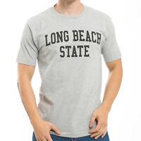 CSULB California State University Long Beach NCAA Game Day W Republic T-Shirt