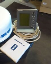Furuno Model 1621 Marine Radar System Dome, Display and Cables