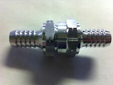"""One Way Check valve for Gas Bio or Line ID 12mm or about 7/16""""  - 1/2"""""""