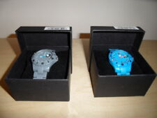 Watches Modern LTD Fashion Watches Pair off Quality plastic Tags New Boxed.