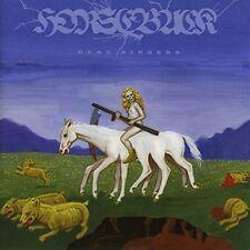 Horseback - Dead Ringers [CD]