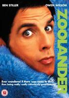 Zoolander [DVD] [2001] [DVD][Region 2]