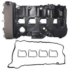 Engine Valve Cover for M271 Mercedes Benz W204 S204 W212 R172 E250 1.8L L4 Turbo
