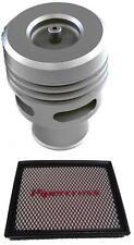 Ford Focus ST titanium Collins Dump Valve Kit AND Pipercross Panel Air Filter