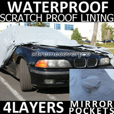Waterproof Car Cover 1999 2000 BMW 528 540 SPORT WAGON
