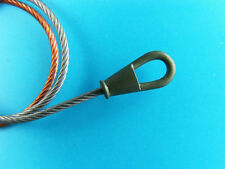 T-34/85 MOD.1945 & PAST WAR SOVIET TOW CABLES (2 PIECES) #3532 1/35 EUREKA