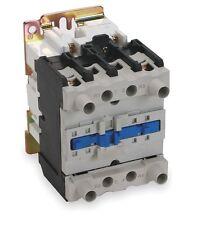 Dayton 240 Volt 50 Amp IEC Contactor 2UXU9 4 Pole HVAC