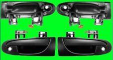 DODGE Avenger 1995 1996 1997 1998 1999 2000 FRONT OUTER DOOR HANDLE R & L PAIR
