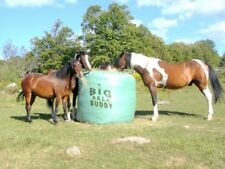 BIG BALE BUDDY round bale feeder Extra Large 1 YR WARRANTY