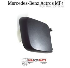 Mercedes Actros MP4 Wide Angle Mirror Cover Drivers Side Right Hand