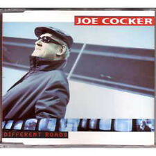 ★ MAXI CD Joe COCKER Different roads promo 1-track jewel case NEW SEALED   ★